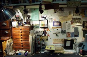 Art Studio 2000