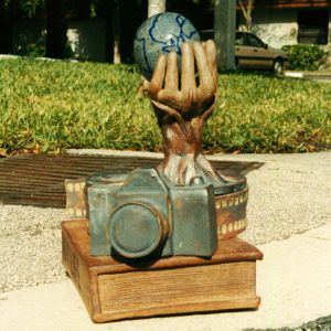 Reliquary 1991