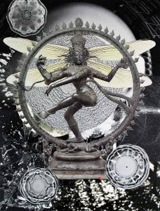Bodhisattva Collage 2015