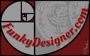 Funky Designer Logo 2012