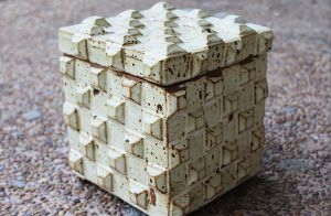 Geometric Box 1992