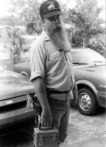 Phone Man 1989