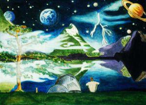 Soaring Stars 1997