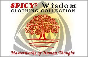 Spicy Wisdom Logo 2006