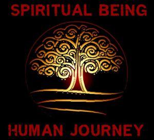 Spiritual Being T-shirt 2006